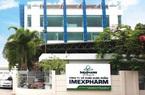 Imexpharm báo lãi 11 tháng 218 tỷ, tăng 18% so với cùng kỳ