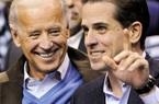 Tin buồn ập đến với Joe Biden khi con trai bị điều tra hàng loạt giao dịch ở Trung Quốc