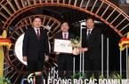 VietinBank được vinh danh Top 10 Doanh nghiệp bền vững Việt Nam năm 2020