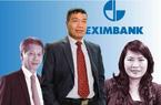 Mâu thuẫn nhóm cổ đông khó giải quyết, điều gì đang diễn ra tại ngân hàng Eximbank?