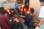 Kiên Giang: 4 ngư dân bị ngạt khí hầm cá lúc đang đánh bắt trên biển