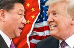 """Trung Quốc thẳng thừng bóc mẽ chính quyền Trump """"đào hố chôn"""" quan hệ"""