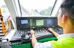 13 đoàn tàu Cát Linh - Hà Đông được kiểm định như thế nào?