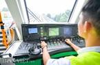 """Ai """"chấm"""" Công ty Trung Quốc trúng gói thầu hỗ trợ đường sắt Cát Linh – Hà Đông?"""