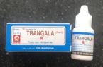 """Một doanh nghiệp phải tự thu hồi sản phẩm vì bị tố """"nhái"""" bao bì, nhãn thuốc Trangala"""