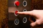 Bí kíp sinh tồn khi thang máy bất ngờ rơi tự do