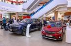 VinFast khai trương showroom 3S mới tại Vincom Mega Mall Ocean Park