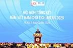 Những sáng kiến của Việt Nam trở thành tài sản chung của ASEAN