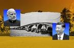 """2 cây cầu ở Maldives và cuộc chiến """"quyền lực mềm"""" Trung Quốc - Ấn Độ (Bài 1)"""