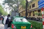 Hà Nội sẽ tăng điểm đón - trả khách cho taxi