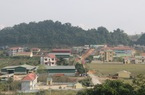 Niềm vui trên xã nông thôn mới Tân Lập