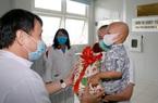 Bệnh viện T.Ư Huế ghép tủy thành công cứu cháu bé mắc ung thư