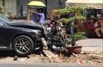 """Nữ tiếp viên hàng không bị Mercedes tông thương tật 79%: """"Tài xế không có tình người"""""""