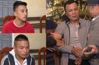 Nhóm đối tượng chặn đánh tài xế xe khách ở Thái Bình: Hé lộ lời khai