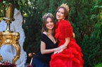 Nữ tỷ phú gốc Việt thân thiết với ca sĩ Hồ Ngọc Hà, được D&G tổ chức sinh nhật 8 tỷ là ai?