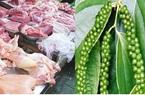 Bản tin giá cả nông sản ngày 16/12: Giá tiêu tại Bà Rịa - Vũng Tàu cao nhất cả nước, giá heo hơi nhích nhẹ
