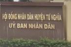Quảng Ngãi: Huyện nợ đầu tư công nhiều nhất tỉnh