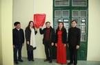 Báo Nông thôn Ngày nay: Khánh thành điểm trường mơ ước ở Vân Hồ