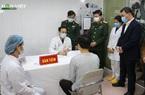 Video: Mũi tiêm thử nghiệm vaccine Covid-19 trên người ở Việt Nam diễn ra như thế nào?