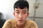 Nam thanh niên Bình Định trốn truy nã ở Đồng Nai bị bắt