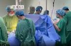 Cần Thơ: Huy động 5 ê kip, bỏ qua thủ tục hành chính cứu sống bệnh nhân được báo động đỏ