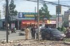 Người phụ nữ nhận lỗi thay nam tài xế sau tai nạn