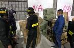 Triệt phá đường dây buôn lậu khủng qua biên giới với Trung Quốc: Lộ diện kẻ cầm đầu