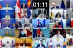 ASEAN - EU nâng cấp quan hệ lên đối tác chiến lược