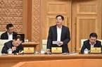 Bộ trưởng Nguyễn Xuân Cường báo cáo thiệt hại đau lòng do thiên tai dị thường tại miền Trung