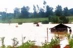 Đắk Lắk: Một người tử vong do mưa lũ