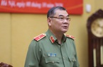 Tướng Tô Ân Xô: Cựu Thứ trưởng Hồ Thị  Kim Thoa đang bị lệnh truy nã đỏ