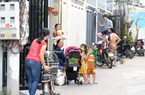 Vụ Chủ tịch phường mất chức ở Đồng Nai: Cận cảnh 35 căn nhà xây trái phép