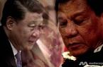 4 năm xoay trục thân Trung Quốc, Philippines ngậm ngùi ôm trái đắng