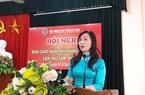 Hà Tĩnh có tân Chủ tịch Hội Nông dân tỉnh, nguyên Chủ tịch Hội Nông dân tỉnh được điều động đi làm Bí thư huyện