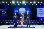 Vincom Retail nhận giải top 10 thương hiệu dẫn đầu Việt Nam