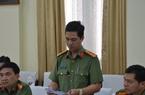 Vụ khởi tố, bắt giam cán bộ công an phường Phú Thọ Hòa: 'Rất đau xót'