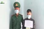Đã xác định được nhân thân của đối tượng vận chuyển 1kg ma túy từ Lào về Việt Nam