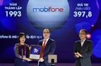 MobiFone được vinh danh top 6 thương hiệu dẫn đầu 2020 do Forbes bình chọn