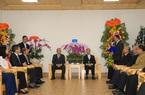 Phó Thủ tướng Trương Hòa Bình chúc mừng Giáng sinh tại Lâm Đồng