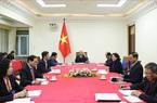 Thủ tướng Nguyễn Xuân Phúc điện đàm với Tổng thống Trump về chính sách tiền tệ của Việt Nam