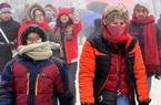 Tết Dương lịch 2021: Không khí lạnh mạnh tăng cường, thời tiết sẽ ra sao?