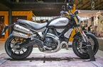 Gần 1.100 chiếc Ducati Scrambler 1100 mới sản xuất có nguy cơ bị cháy vì gặp lỗi