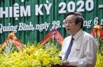 Phó Trưởng Ban Tổ chức Trung ương được phê chuẩn kết quả miễn nhiệm chức Chủ tịch HĐND tỉnh