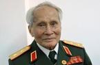 Trung tướng Nguyễn Quốc Thước được Chủ tịch nước tặng Danh hiệu cao quý
