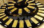 Giá vàng hôm nay 25/12: Kiểm tra ngưỡng kháng cự ở mức 1.888 USD/ounce