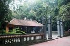 Đền thờ công chúa ngoại quốc duy nhất ở Việt Nam