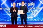 MobiFone ghi dấu ấn tại giải thưởng Sản phẩm công nghệ số Make in Viet Nam