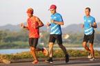 Hơn 4.500 người tham dự giải chạy quy mô lớn đầu tiên tại Huế