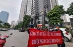 Mâu thuẫn bàn giao căn hộ, cư dân lo sợ chủ đầu tư cắt điện sinh hoạt