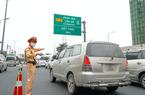 """Camera giám sát trên cao tốc: Xe không chính chủ sẽ bị phạt """"nóng"""""""